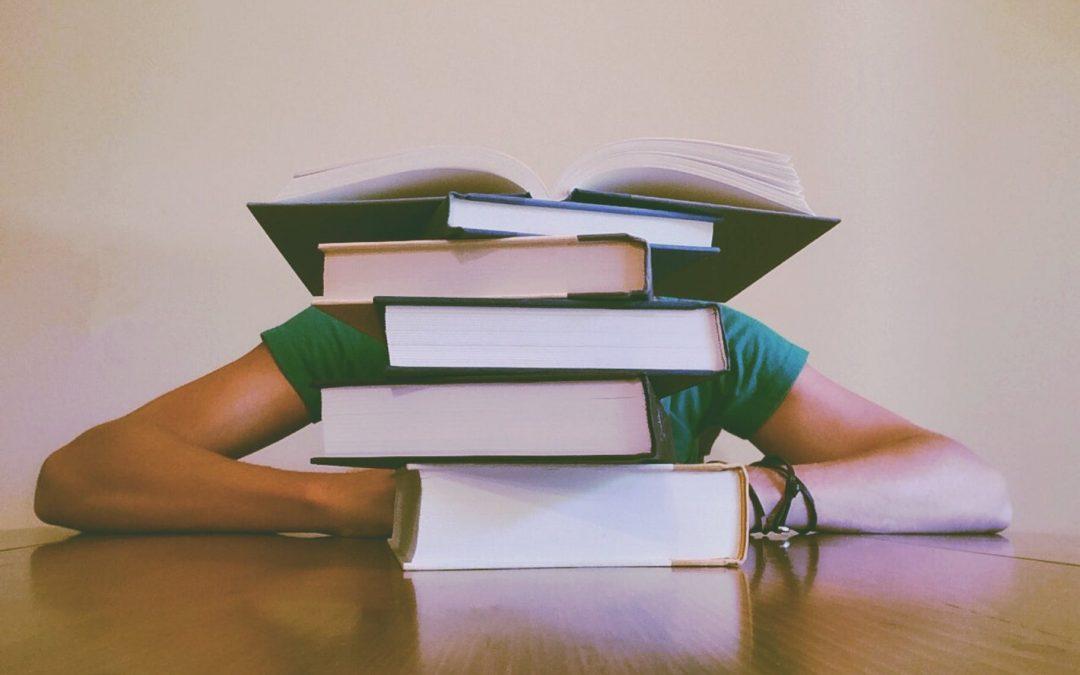 La importancia de los estudios en el mundo laboral