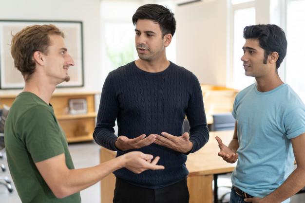 La importancia de los practicantes en las empresas